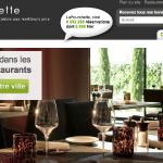 8 millones de euros de inversión en LaFourchette-ElTenedor