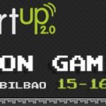 Startup 2.0 2012 On Gaming