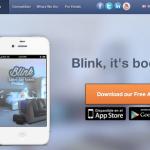 1,9 millones de euros de inversión en Blink Booking