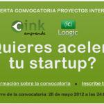 Nos aliamos con Cink Emprende para poner en marcha una nueva aceleradora de empresas