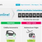 5 millones de dólares de inversión en ComparaOnline.com