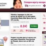Promociones Farma, interesante modelo de negocio en ecommerce