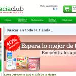Farmaciaclub en el lucrativo negocio de las farmacias online