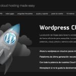 Gigas lanza un hosting en la nube para WordPress