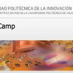 Internet Startup Camp en Valencia