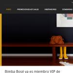 Trendpat, club de venta de productos de diseño