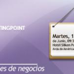 Aún te puedes apuntar el evento sobre SaaS Meeting Point de mañana en Madrid