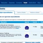 BuscoUnViaje catálogo online de viajes especializados