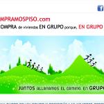 Compramospiso.com y la compra de viviendas en grupo