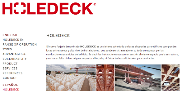 Holedeck gana el Premio EmprendedorXXI en Madrid