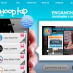 500.000 euros de inversión en Hooptap