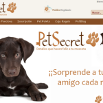 PetSecret, modelo de suscripción aplicado a mascotas