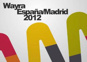 Mañana Wayra demoDay Madrid 2012