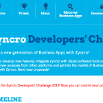 Zyncro lanza un concurso para desarrolladores