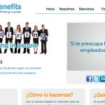 400.000 euros de inversión en Inspiring Benefits