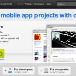 AppFutura para encontrar desarrolladores de apps