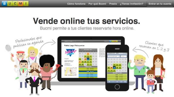Startups para la segunda edición de Wayra Madrid