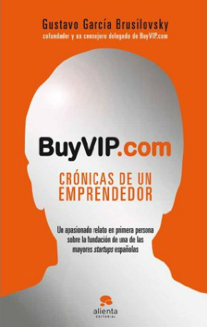 BuyVIP.com por Gustavo García Brusilovsky