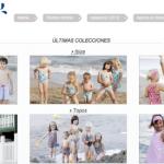 errequerre la tienda online de ropa de baño de diseño para niños