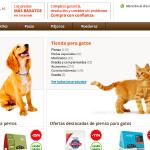 500.000 euros de inversión en la tienda Miscota