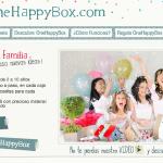One Happy Box, la caja de las manualidades