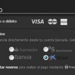 Privalia Travel incorpora la transferencia bancaria como medio de pago