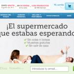 Con Ulabox ya se puede hacer la compra de supermercado desde el móvil