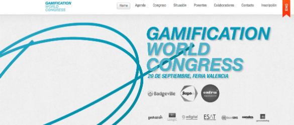 Gamification World Congress