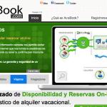 Rentalia integra el sistema de reservas online con AvaiBook
