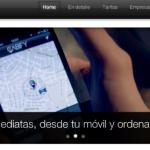 1,6 millones de dólares de inversión en Cabify