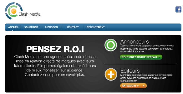 Antevenio compra Clash Media para expandir su negocio de marketing online a Francia