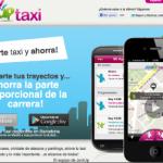 JoinUp quiere que compartamos taxi