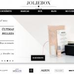 Birchbox compra Joliebox para expandir su negocio por Europa