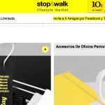 Cabiedes y Kibo invierten en Stop&Walk un proyectazo que ha nacido este verano