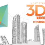 3DS Madrid : Evento para emprendedores universitarios