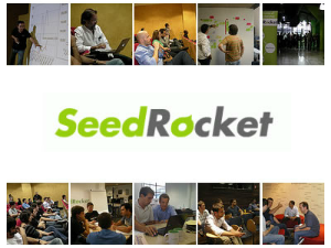 Seedrocket celebra su octavo campus para emprendedores en Madrid