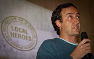 Entrevista a Alfredo Rivela, emprendedor afincado en Silicon Valley