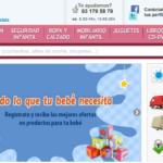 Babibum marketplace especialista en la venta de productos para bebés y mamás.