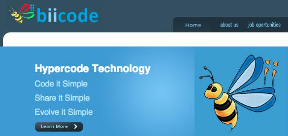 300.000 euros de inversión en BiiCode