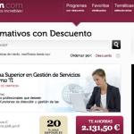 ClubFormacion ofrece descuentos en formación