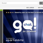 Go!Chat for Facebook un sorprendente caso de éxito
