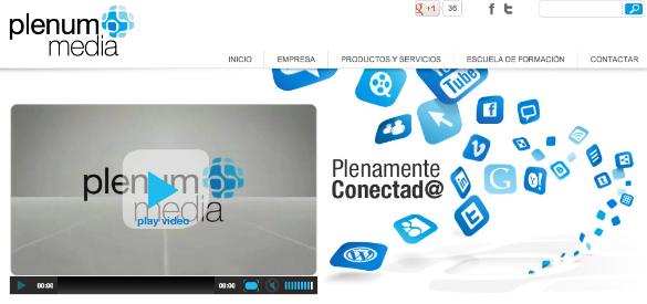 Plenummedia compra la empresa de marketing Digital Click Media