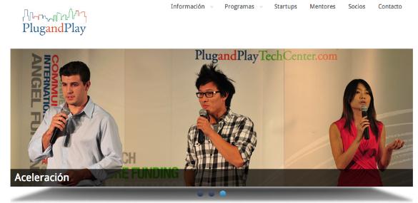 Plug and Play España selecciona las cinco primeras startups para acelerar