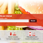 Just Eat compra Sindelantal