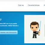 Treyshop, la tienda online integrada con el ERP