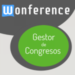 Wonference gestor online de congresos