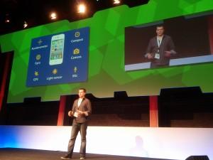 Presenta tu startup en The Next Web