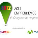 Participa en el tercer congreso de emprendedores Iniciador, el 29 de noviembre en Madrid