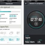 Glassy Pro, la app para los surfistas