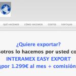 Interamex, una opción para internacionalizar tu empresa